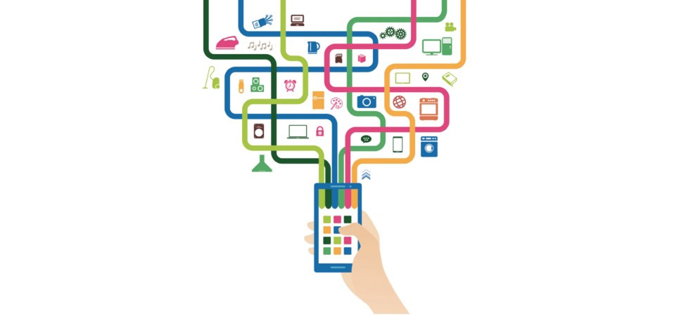 Beginning the Internet of Things